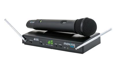 dB Technologies Moving One H Band B6 B-Stock