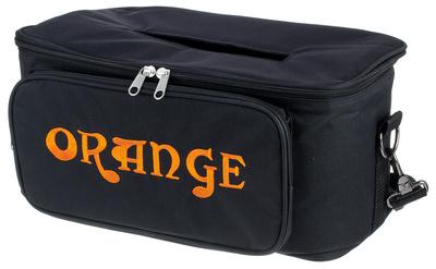 Orange Gig Bag Dual Terror
