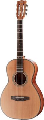 Kala Parlor Guitar B-Stock