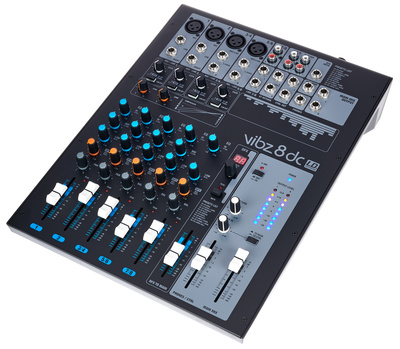 LD Systems VIBZ 8 DC B-Stock