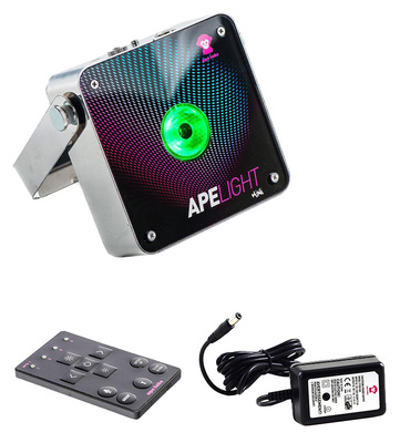Ape Labs ApeLight mini - Set of B-Stock