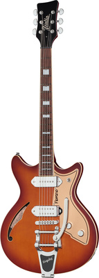 Italia Guitars Fiorano Standard VVB