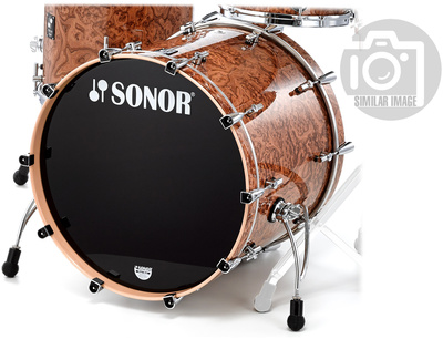 "Sonor ProLite 20""x17,5"" BD Chocolate"