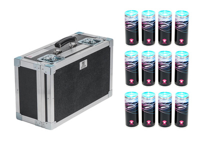 Ape Labs LightCan - Set of 12 Tourpack