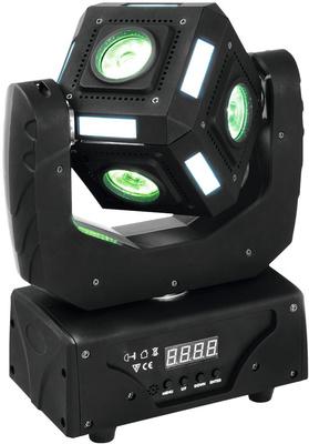 Eurolite LED MFX-3 Action Cube B-Stock