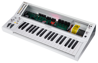 Waldorf KB37 Keyboard B-Stock