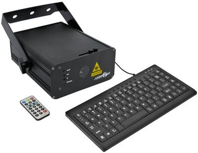 Laserworld EL-500RGB KeyTex B-Stock
