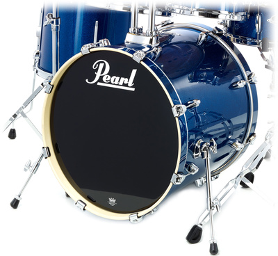 "Pearl Export 22""x18"" Bass Drum #702"