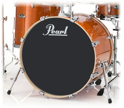 "Pearl EXL 22""x18"" Bass Drum #249"
