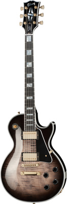Gibson Les Paul Custom Cobra Burst