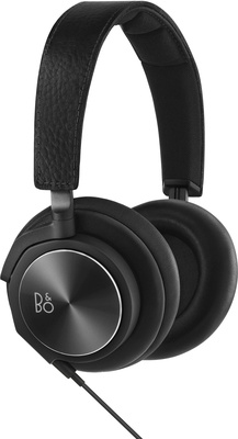 B&O Play H6 2nd Generation Blac B-Stock