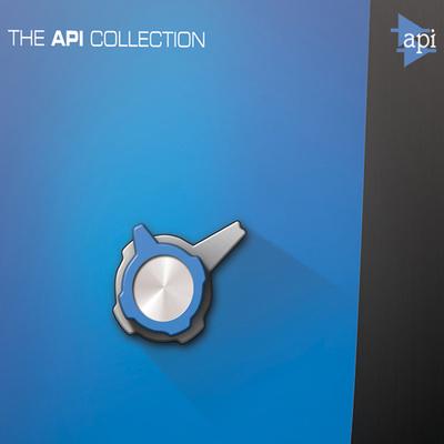 Waves API Collection