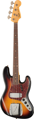 Fender 64 Jazz Bass Journeyman 3TS