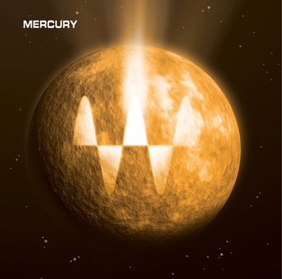 Waves Mercury