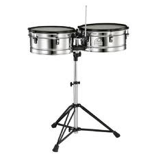 Pearl Primero Pro Steel Timbales
