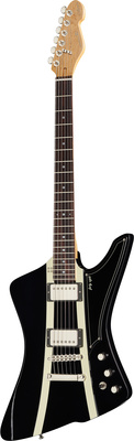 Sandberg Forty Eight Guitar Black CS