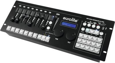 Eurolite DMX Move Controller 51 B-Stock