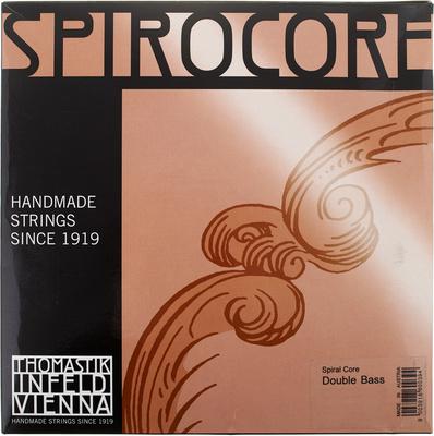Thomastik Spirocore C# Solo Bass 3/4