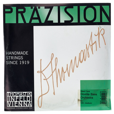 Thomastik Präzision low C 4/4 Bass