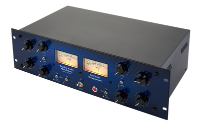 Tegeler Audio Manufaktur Vari Tube Compressor V B-Stock