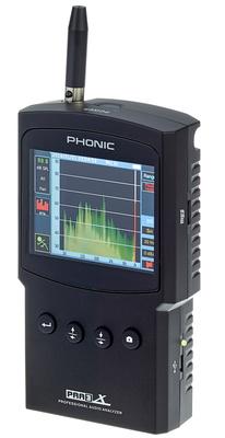 Phonic PAA3X B-Stock