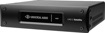 Universal Audio UAD-2 Satellite USB Oc B-Stock