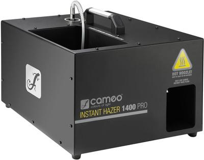 Cameo Instant Hazer 1400 Pro B-Stock