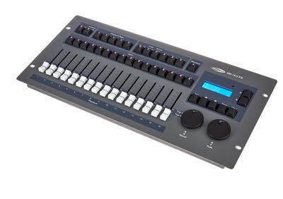 Showtec SM-16/2 FX B-Stock