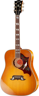 Gibson Dove Quilt Ltd 2016