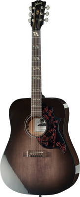 Gibson Eric Church Hummingbird Ltd