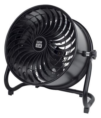 Showtec SF-125 Axial Power Fan B-Stock