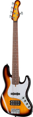 Clover Apeiron 5 Two Tone Sunburst