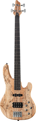 Clover Xpression 4 Spalted Maple