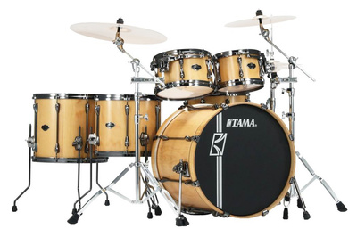 Tama Superstar Hyper Maple ltd. MNL