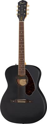 Fender Tim Armstrong Deluxe Black FSR