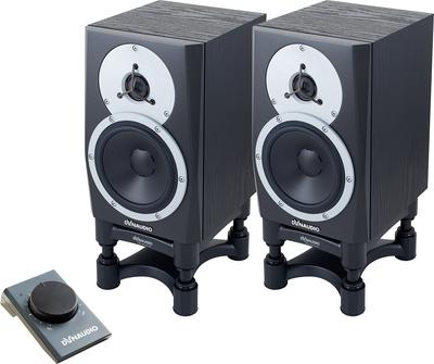 Dynaudio BM Compact MKIII Control Set