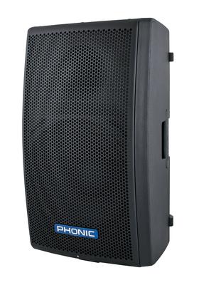 Phonic Smartman 703A B-Stock