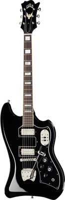 Guild S-200 T-Bird BK
