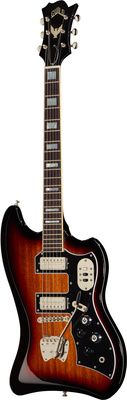Guild S-200 T-Bird Burst