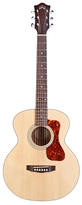 Guild Jumbo Junior Mahogany B-Stock