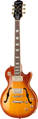 Epiphone LTD Les Paul Std Florentine HB