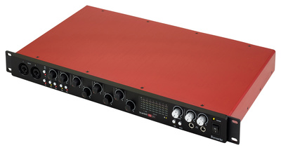 Focusrite Scarlett 18i20 2nd Gen B-Stock