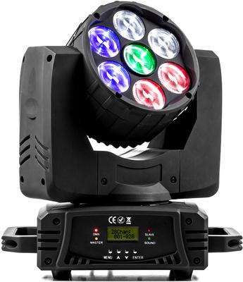 Varytec LED Moviestar RGBW B-Stock