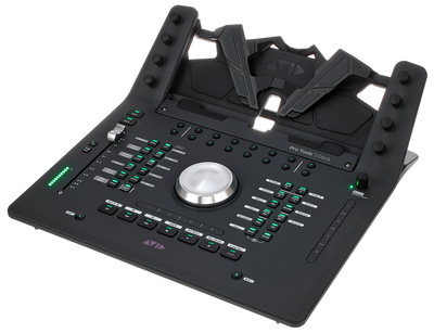Avid Pro Tools | Dock B-Stock