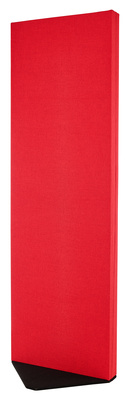 EQ Acoustics Spectrum Gobo red