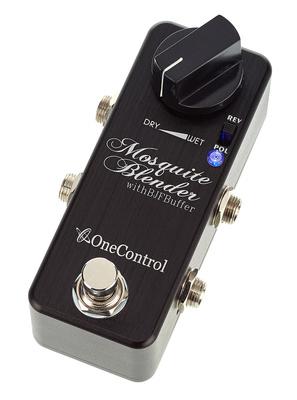 One Control Mosquite Blender w. BJF Buffer