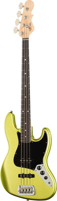 G&L JB Margarita Metalic USA