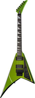 Jackson RR1 R.Rhoads Lime Green USA