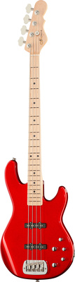 G&L MJ-4 Candy Apple Red USA