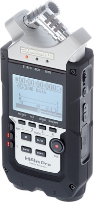 Zoom H4n Pro B-Stock